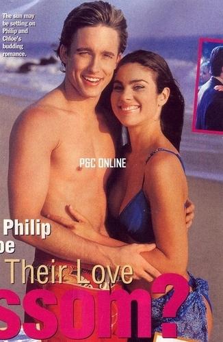 Philip and Chloe