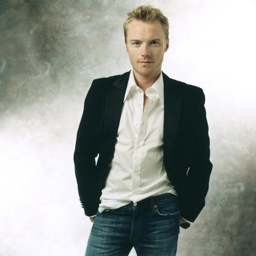 Ronan Keating wallpaper called Press Photo