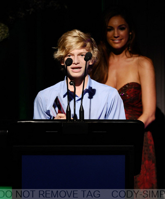 Public Events & Appearances > 2010 > August 15th - Hollywood Breakthrough Awards