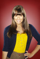 Rachel Berry Season 2 Promo Pic