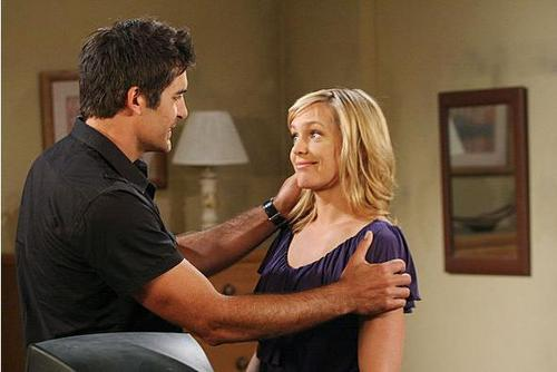 Rafe and Nicole