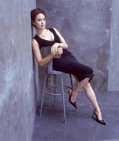 Reiko Aylesworth as Michelle Dessler