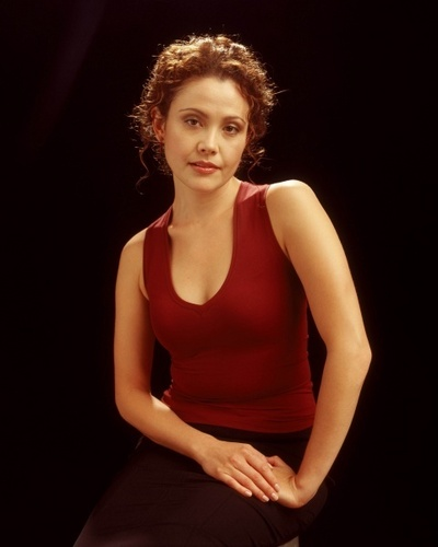 Reiko Aylesworth as Michelle Dessler