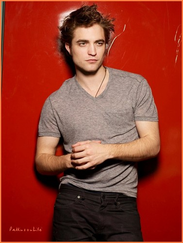 Rob's Shining Photoshoot HQ