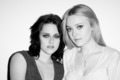 Rolling Stone & Terry Richardson - kristen-stewart photo