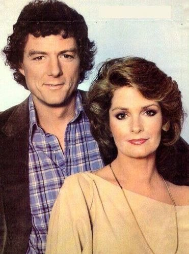 Days of Our Lives hình nền called Roman and Marlena