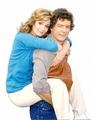 Roman and Marlena