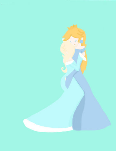 Rosalina's Mother