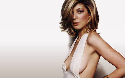Rosamund Pike - rosamund-pike Wallpaper