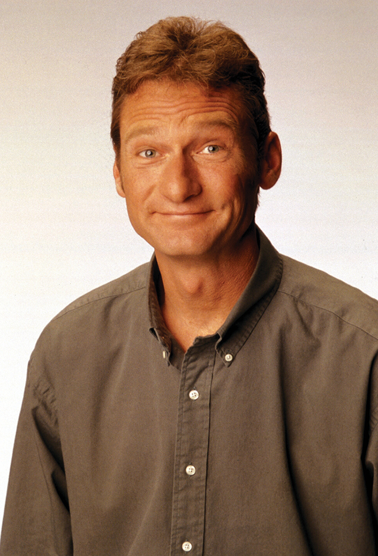 ryan stiles movies