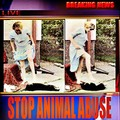 STOP ANIMAL ABUSE NOW - against-animal-cruelty fan art