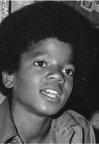 SWEET LITTLE MICHAEL!!!!