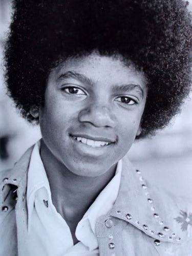 SWEET LITTLE MICHAEL!!!!