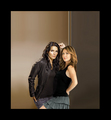 Sangie - rizzoli-and-isles-shippers fan art