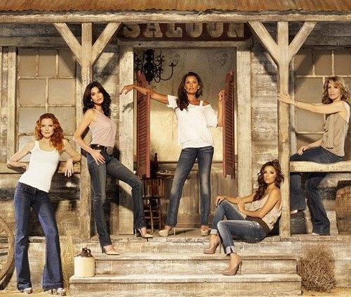 Season 7 - Cast Promotional bức ảnh