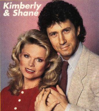 Shane and Kimberly