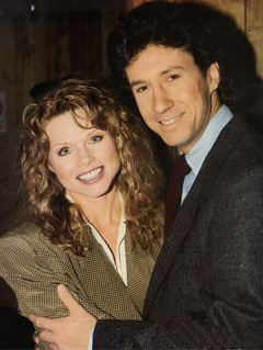 Days of Our Lives wallpaper called Shane and Kimberly