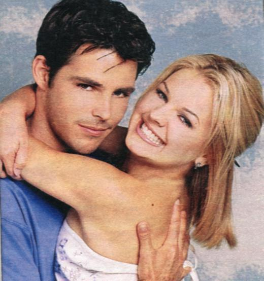 Shawn and Belle - Days of Our Lives Photo (15062623) - Fanpop
