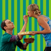 Sheldon &amp; Penny - au-crossover-couples icon