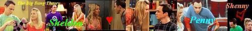 Sheldon/Penny