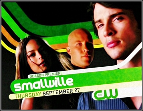 Smallville - kristin-kreuk Photo