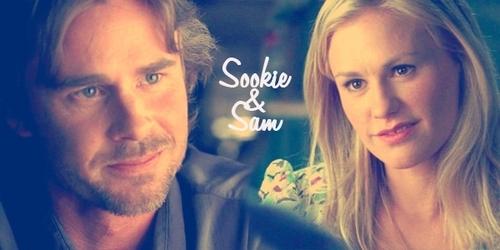 Sookie and Sam