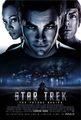 Star Trek Movie Poster 2 - zoe-saldana photo