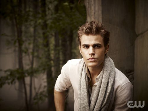 Stefan Season 2 - stefan-salvatore Photo