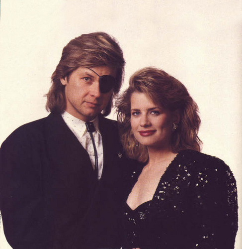 Steve and Kayla - days-of-our-lives Photo