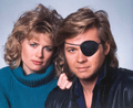 Steve and Kayla