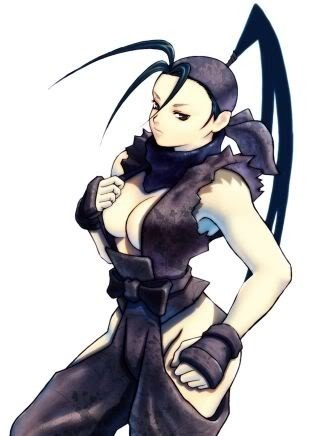 street fighter images ibuki wallpaper and background photos 15011305