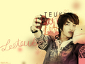 Sweet Leeteuk - leeteuk-3 wallpaper