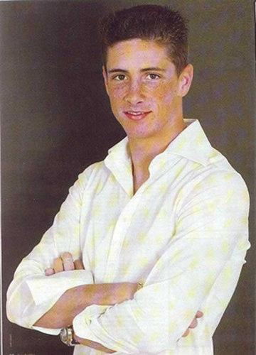Fenando Torres
