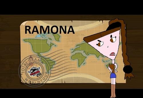 TDWT Ramona!