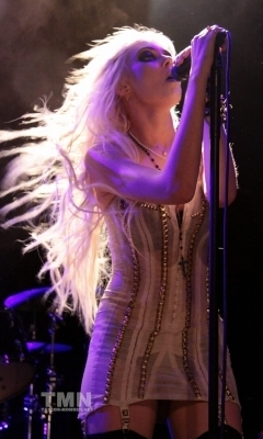 TPR: August 19: The O2 Academy in Islington, London