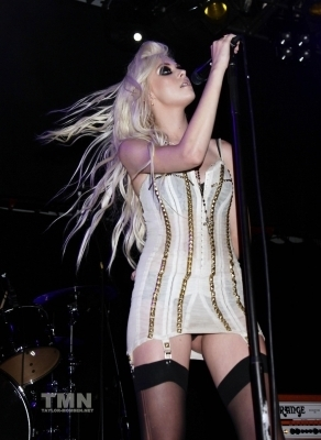 TPR: August 19: The O2 Academy in Islington, ロンドン