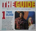 TV Guide Article - sookie-and-alcide photo