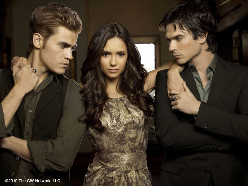 TVD - Season 2 - the-vampire-diaries-tv-show photo