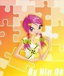 Винкс аниме конкурс на знание мультфильмов (2 тур)