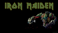 The Final Frontier - iron-maiden wallpaper