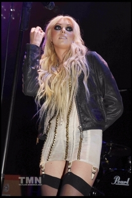 The Pretty Reckless: August 19: The O2 Academy in Islington, Londra