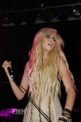 The Pretty Reckless: August 19: The O2 Academy in Islington, Londres