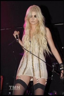 The Pretty Reckless: August 19: The O2 Academy in Islington, 런던