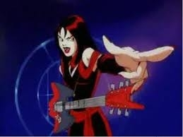 Thorn From The Hex Girls