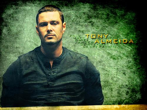 Tony Almeida Season 7