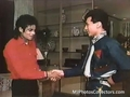 VERY NICE TOO MEET U! - michael-jackson photo