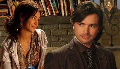 Vanessa and Rufus