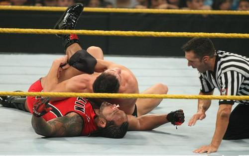 WWE NXT 24th of August 2010