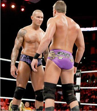 wwe Raw 23rd of August 2010