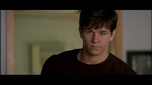 Wahlberg in 'Fear' - mark-wahlberg Screencap